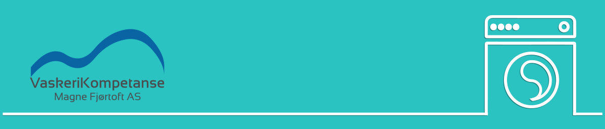 Vaskerikompetanse Logo